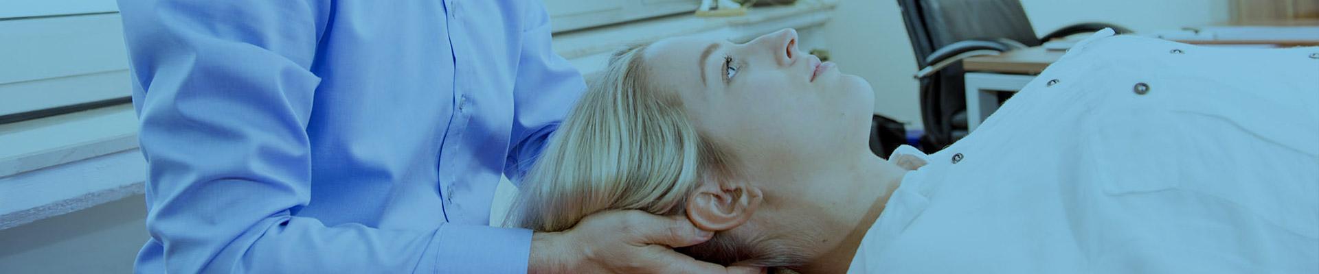 Osteopathie Georgsmarienhütte